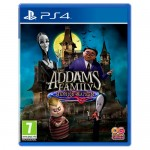 Семейка Аддамс: Переполох в особняке (PS4)