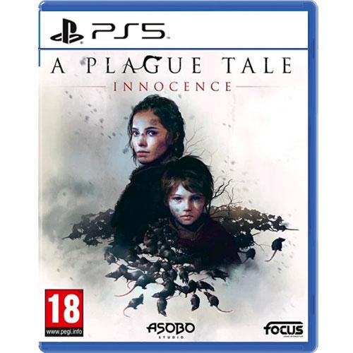 A Plague Tale: Innocence HD (PS5)