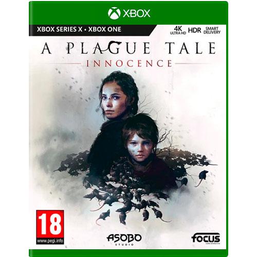 A Plague Tale: Innocence HD (Xbox)