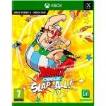 Asterix & Obelix Slap Them All (Xbox)