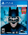 Batman: Arkham VR (PS VR)