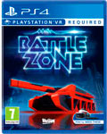 Battlezone (PS VR)