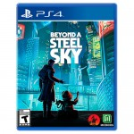 Beyond a Steel Sky (PS4)