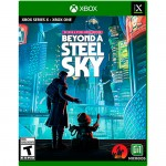 Beyond a Steel Sky (Xbox)