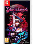 Bloodstained: Ritual of the Night (SW)