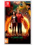 Broken Sword 5: The Serpent's Curse (SW)