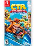 Crash Team Racing Nitro-Fueled (SW)