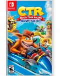 Crash Team Racing Nitro-Fueled (SW)