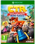Crash Team Racing Nitro-Fueled (Xbox ONE)