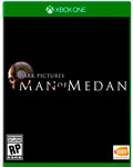 Dark Pictures Man of Medan (Xbox ONE)