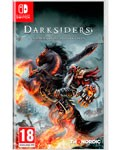 Darksiders: Warmastered Edition (SW)
