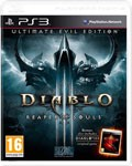 Diablo III: Reaper of Souls. Ultimate Evil Edition (PS3)