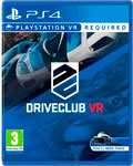 Driveclub (PS VR)