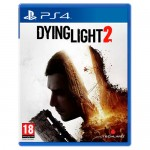 Dying Light 2 Stay Human (PS4)