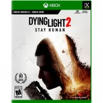 Dying Light 2 Stay Human (Xbox)