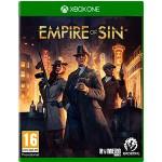 Empire of Sin Издание первого дня (Xbox ONE)