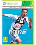 FIFA 19. Legacy Edition (Xbox 360)