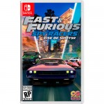 Fast & Furious Spy Racers: Подъем SH1FT3R (SW)