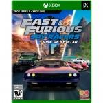 Fast & Furious Spy Racers: Подъем SH1FT3R (Xbox)