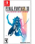 Final Fantasy XII The Zodiac Age (SW)