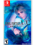 Final Fantasy X/X-2 HD Remaster (SW)