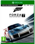 Forza Motosport 7 (Xbox One)