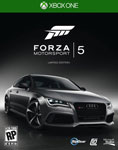 Forza Motosport 5 Limited Edition (Xbox One)