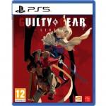 Guilty Gear -Strive- (PS5)