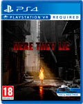 Here They Lie (PS VR)