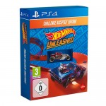 Hot Wheels Unleashed. Challenge Accepted Edition (PS4)