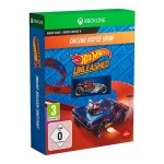 Hot Wheels Unleashed. Challenge Accepted Edition (Xbox)