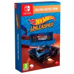 Hot Wheels Unleashed. Challenge Accepted Edition (SW)