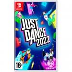 Just Dance 2022 (SW)