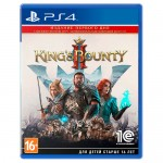 King's Bounty II (PS4)