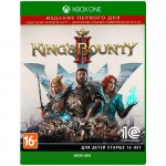 King's Bounty II (Xbox ONE)