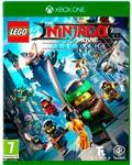 LEGO Ниндзяго: Фильм – Видеоигра (Xbox ONE)