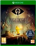 Little Nightmares (Xbox ONE)