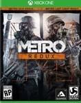 Metro Complete Redux (Xbox One)