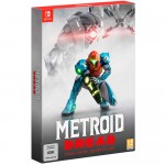 Metroid Dread. Особое издание (SW)