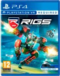RIGS: Mechanized Combat League (PS VR)