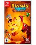 Rayman Legends (SW)