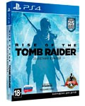 Rise of the Tomb Raider: 20-летний юбилей (PS4/PS VR)