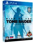 Rise of the Tomb Raider: 20-летний юбилей (PS4/PS VR)