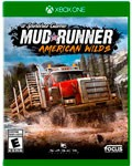 Spintires: MudRunner American Wilds (Xbox ONE)
