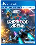 StarBlood Arena (PS VR)