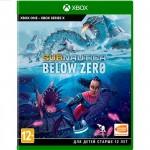 Subnautica: Below Zero (Xbox ONE/Xbox SERIES X)
