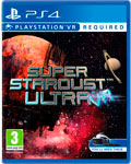 Super Stardust Ultra (PS VR)
