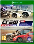 The Crew. Ultimate Edition (Xbox ONE)