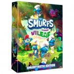 The Smurfs – Mission Vileaf. Смурфастическое издание (PS4)