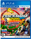 Trackmania Turbo (PS4/PS VR)